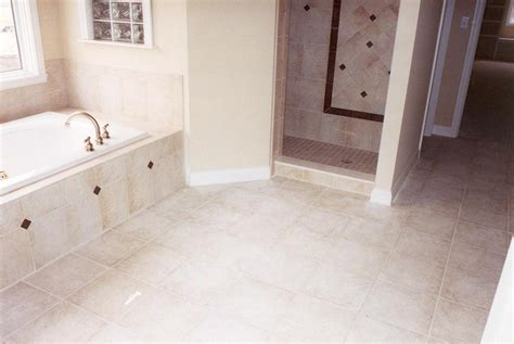 Groutless Kitchen Floor Tile by Groutless Shower The Tub But I Live In Quake Country