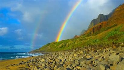 Rainbows Wallpapers 1080p Definition Lightnings Quotes Hdwallpapers