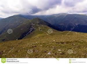Romania Transylvania Landscape