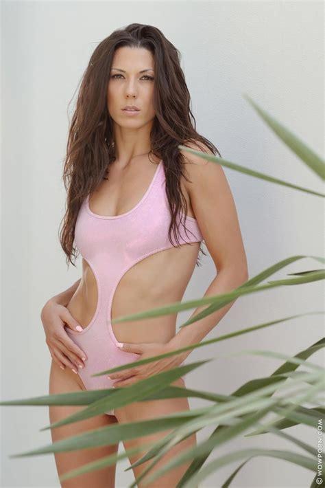 alexa tomas tight naked brunette