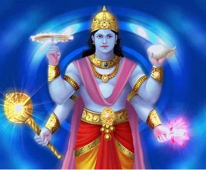 God Vishnu Hindu Wallpapers Bhagavan Definition Lord