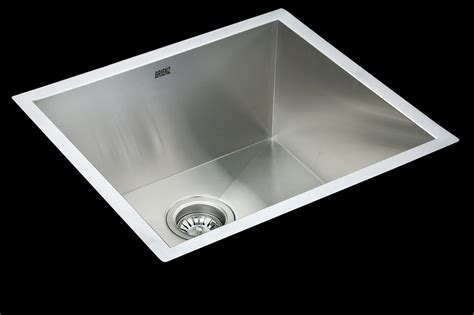 Stainless Steel Laundry Sink by Buy 510x450mm Handmade Stainless Steel Undermount