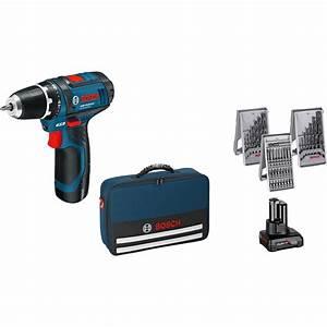 Bosch Professional Set Angebote : bosch gsr 10 8 2 li professional jetzt vergleichen ~ Frokenaadalensverden.com Haus und Dekorationen