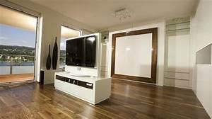 Raumteiler Mit Fernseher : die besten 25 tv wand drehbar ideen auf pinterest tvs tv wand rustikal und wandgestaltung um ~ Sanjose-hotels-ca.com Haus und Dekorationen