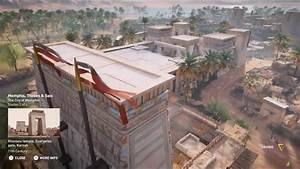 ACO Discovery Tour by Assassin's Creed: Ancient Egypt ...