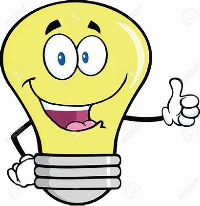 Bulb Thinking Clip Clipartmag