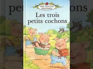 Youtube Trois Petit Cochon : ladybird mes contes pr f r s lbc 601 les trois ~ Zukunftsfamilie.com Idées de Décoration