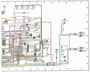 17  76 Jeep Cherokee Engine Wiring Diagram -