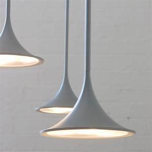 Ledino light pendant ceiling grey from litecraft
