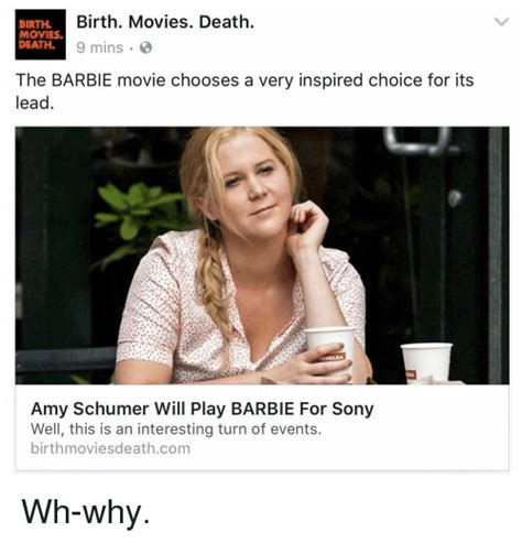 Amy Schumer Memes - 25 best memes about barbie movie barbie movie memes