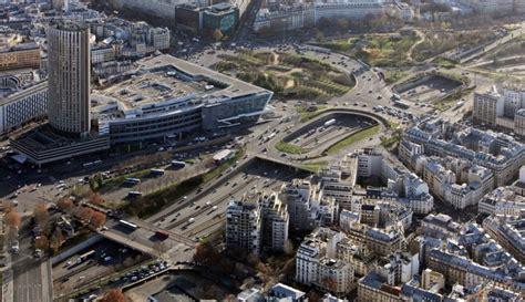 23 parisiens sont 224 r 233 inventer bureaux 224 partager le