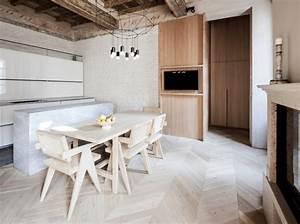 Wohnung Neu Einrichten : alt und neu beim einrichten mixen wohnung in italien aus dem 15 jh ~ Orissabook.com Haus und Dekorationen