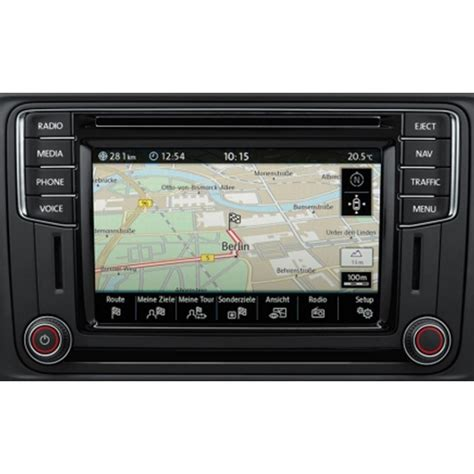 vw navigation discover media 2019 vw volkswagen discover media as navigation sd card sat nav map update