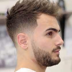 couper cheveux homme tondeuse boy hairstyle 2017