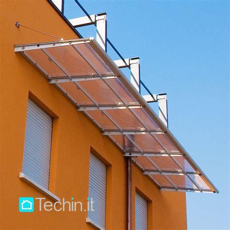 tettoie plexiglass tettoie ingresso mod su misura tettoie plexiglass