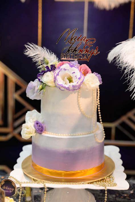 karas party ideas great gatsby  hollywood birthday
