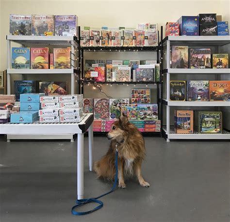 Up The Shop by Porter Square Books Puzzles Artwork Pop Up Shelf