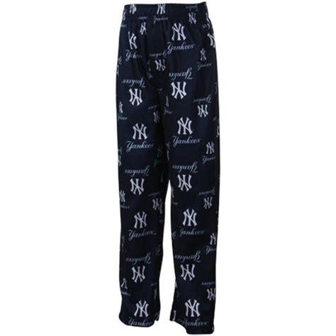 yankees youth pajama pants