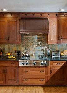 mission style kitchen cabinets top cabinet doors are a With kitchen cabinets lowes with arts and crafts wall art