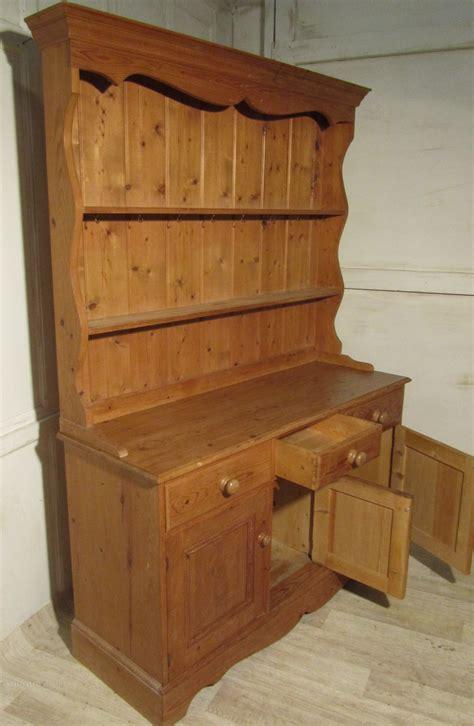 antiques atlas pine farmhouse welsh dresser
