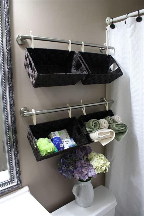 Diy Bathroom Decor Ideas by Top 10 Lovely Diy Bathroom Decor And Storage Ideas Top