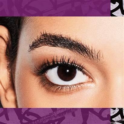 Brow Finish Eyes Clear Decay Urban Eyebrows