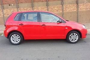 2009 Vw Polo Vivo 5 Door 1 4 Trendline Hatchback   Petrol