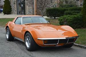 1972 Chevrolet Corvette Stingray Stock   20814 For Sale