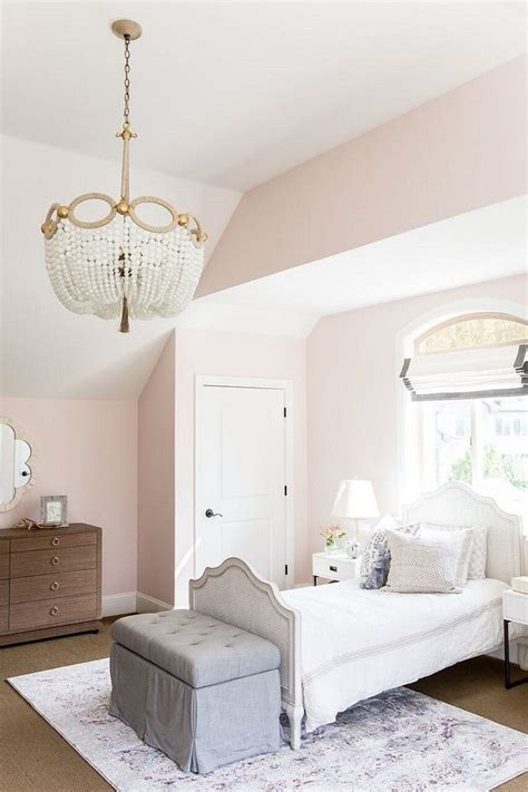 pale pink paint color benjamin moore 2095 70 melted ice