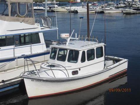 foot sisu downeast boat forum