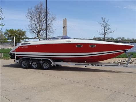 Donzi Boats For Sale In Pa by Donzi Classic New And Used Boats For Sale