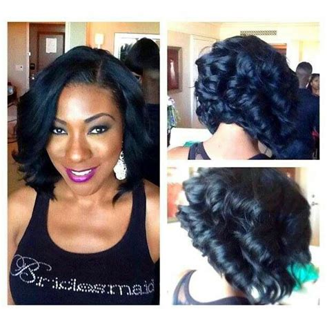 Sew In Updo Hairstyles by Updo Hairstyles I Relaxed Hairstyle I Hair I Black