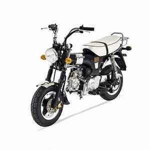 Image De Moto : mini moto dax 50 semi auto noir skyteam achat vente moto mini moto dax 50 semi aut ~ Medecine-chirurgie-esthetiques.com Avis de Voitures