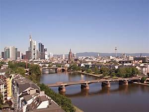 Skyline Frankfurt Bild : frankfurt am main skyline mit dom und fernsehturm ~ Eleganceandgraceweddings.com Haus und Dekorationen