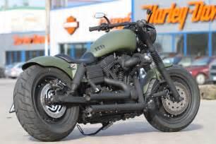 Harley-Davidson Fat Bob Custom