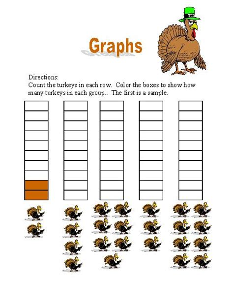 thanksgiving themed worksheets for 2nd grade 5 best images of 4th grade math worksheets free printable