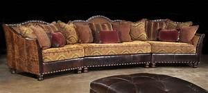 custom leather sectional sofa infosofaco With custom large sectional sofa