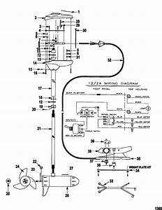 Motorguide 12 24 Volt Trolling Motor Wiring Diagram