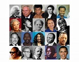 Famous African Americans - PurposeGames