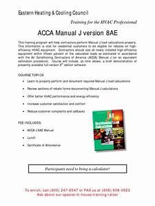 Acca Manual