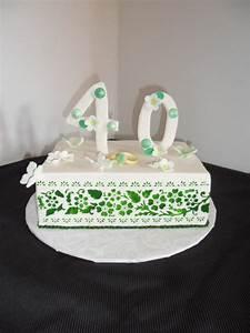 Anniversario 40 Anni Matrimonio AT23 Regardsdefemmes