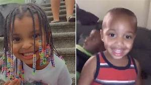 2 Young Kids Abducted By Parents Who Do Not Have Custody In Baychester  Bronx  Nypd