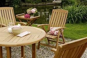 gartenmbel aus teakholz best gartenbank bank sitzer With katzennetz balkon mit teak und garden