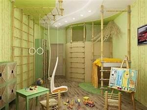 Das Coolste Kinderzimmer Der Welt : 22 awesome themed bedrooms that every kid would love ~ Bigdaddyawards.com Haus und Dekorationen