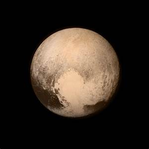 NASA's Three-Billion-Mile Journey to Pluto Reaches ...