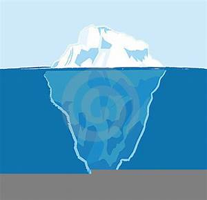 Iceberg Clipart  Iceberg Transparent Free For Download On