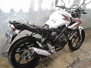 Diy Bikin Hazard Pada Motor Sport Honda Mazpedia Com