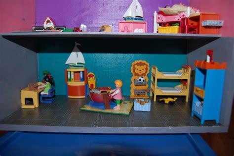 chambre parents playmobil fabriquer une maison pour les playmobil 29 novembre