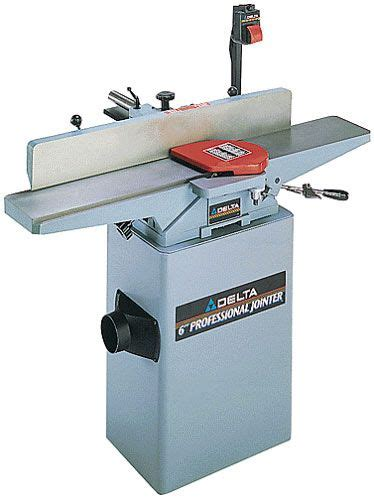 jointer delta    jointer  list