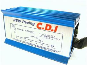 Race No Rev Hyper 5 Pin Cdi Box Xr50 Crf50 110cc 125cc